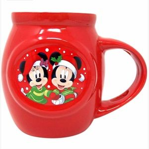 Disney Mickey's 60th Birthday 1928-1988 Mug
